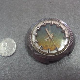 часы наручные ракета винтаж ракета №475