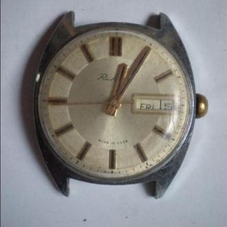 часы Ракета интересная модель сохран 060410