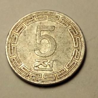 5 чон 1959 года Северная Корея  !!! а2