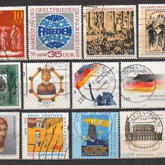 Марки Германии 305
