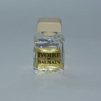 Pierre Balmain Ivoire parfum 1 мл миниатюра из набора