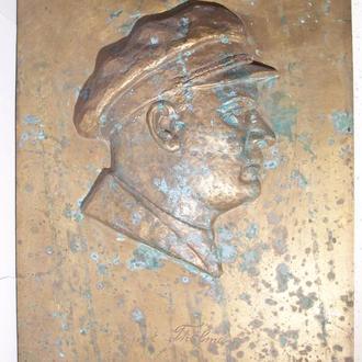 Эрнст Тельман, ГДР, 1950-ые