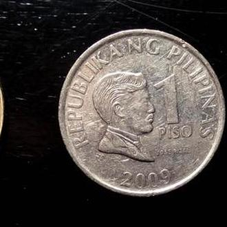 набор монет Филиппин