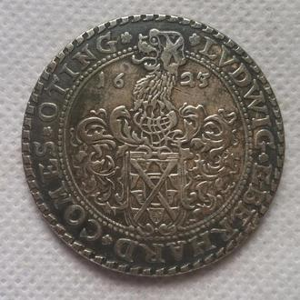 Священная Римская Империя Талер 1623 года Фердинанд II
