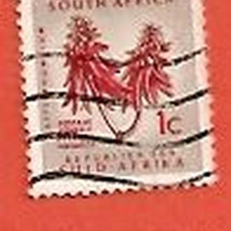 ПАР ЮАР South Africa (0117)