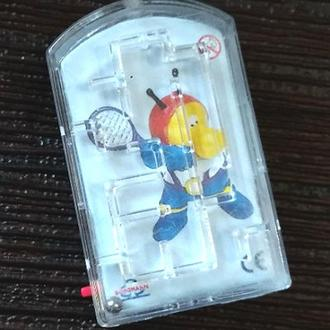 Borgmann, Капитан Кук, игрушка с шариками