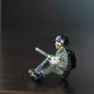 солдат воин 50-55мм (производитель ???)