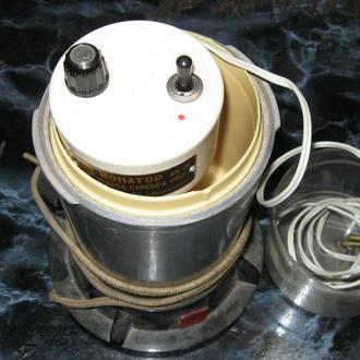 Ионатор ЛК - 31 СССР Прибор для серебрения воды