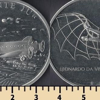 Медаль Юнкерс Ю-52