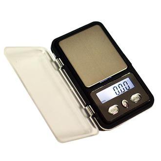 Весы ювелирные  6210/МН-333, mini, 200г (0,01г)