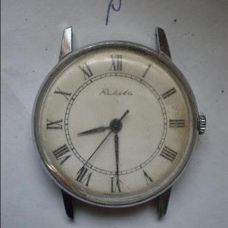 часы Ракета интересная модель сохран 060420