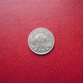 Сирия 1 лира 1950