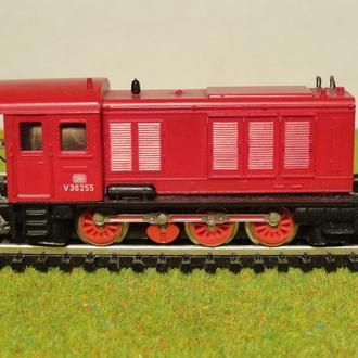 (1202) дизель BR 103 в масштабе TT (1:120)