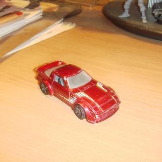 Mazda RX-7 Hot Wheels 2011г.