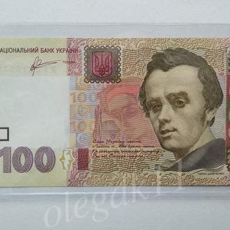 100 гривен / 2011 / UNC / Арбузов