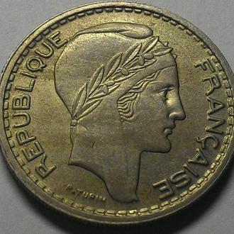 Франция 10 франков 1948 год ОТЛИЧНОЕ СОСТОЯНИЕ!!!!