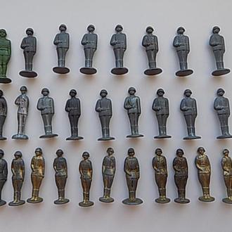 Солдатики оловянные СССР Цена за 1 шт