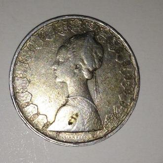 500 Лир 1959 Италия