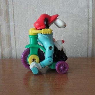 Микки Маус,Mickey Mouse,Warner Bros.1993 год