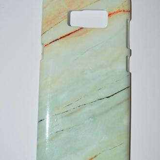 Чехол-накладка для Samsung Galaxy s8