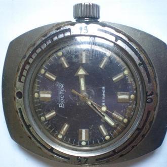часы Восток Амфибия СОХРАН 23055