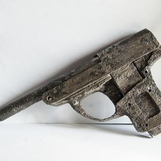 Эхо войны-пистолет ММГ-19в.