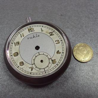 часы карманные ruhla №63 (№26)