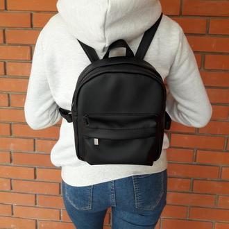 Модный удобный женский рюкзак