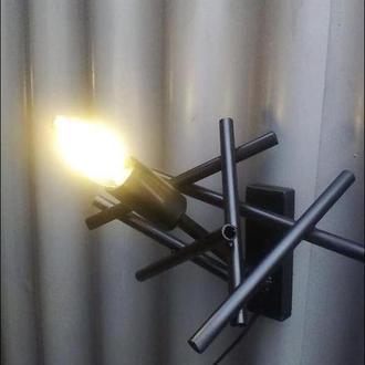 Светильник настенный Лофт