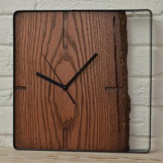 Часы LOFT. Неотъемлемая часть современного интерьера!