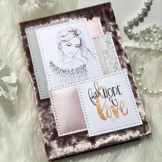 Дневник невесты, wedding planner, дневник невесты, блокнот