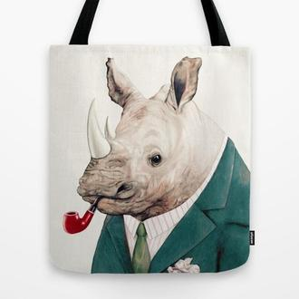 Сумка Rhinoceros