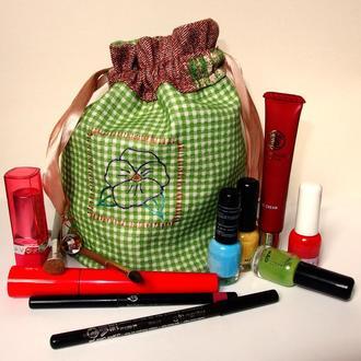 Косметичка, сумочка для мелочей