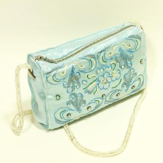 Маленькая сумочка-кошелек