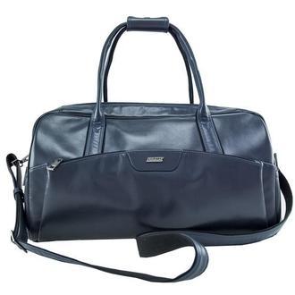 Дорожно - спортивная кожаная сумка м.89К