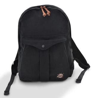 Spock b&с рюкзак из натуральной ткани, эргономичный рюкзак, стильный, молодежный.