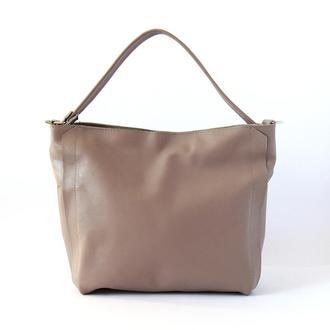 Стильная женская сумка-шоппер