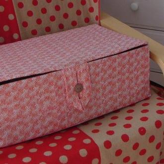 Коробка для хранения вещей