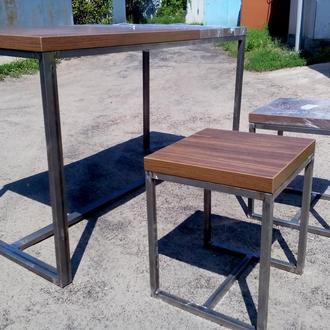 Табурет (стул) лофт