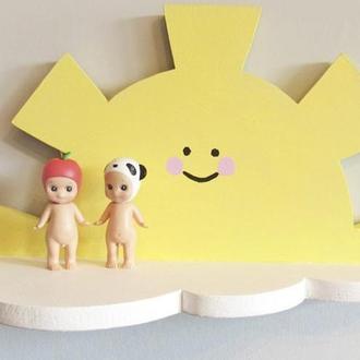 Полка Солнце