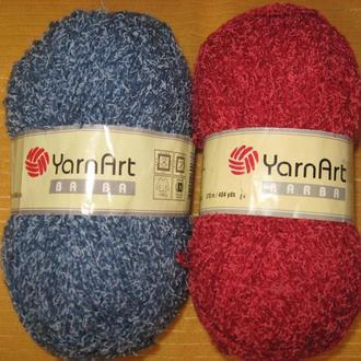 Пряжа ′Barba′  ТМ ′YarnArt′