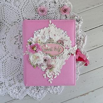 Рожевий альбом