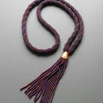 Сотуар лилово-фиолетовый