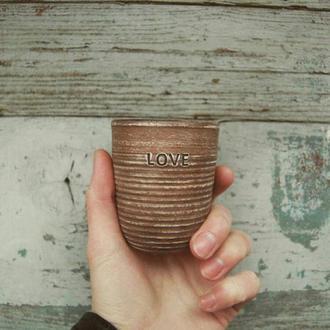 Именная чашка Motto