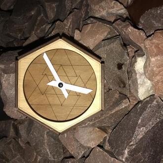 Часы Антрацыт