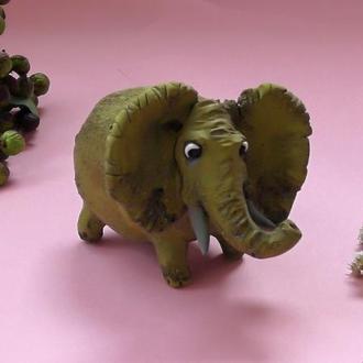 Статуэтка слона №3