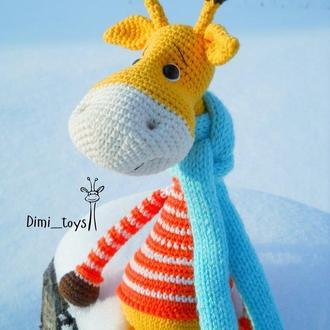 Жирафик Сёма