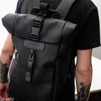Кожаный рюкзак Neo Backpack