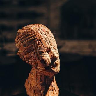 Интерьерные скульптуры