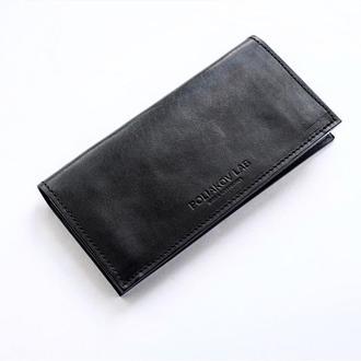 Портмоне кожаное. Neo wallet